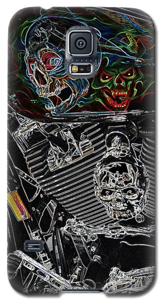 Road Warrior Galaxy S5 Case