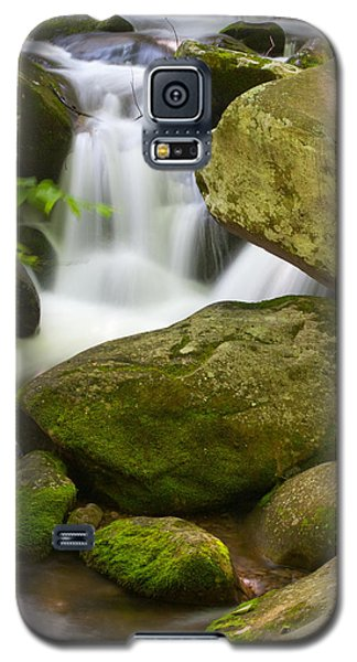 Galaxy S5 Case featuring the photograph Roaring Forks by Cindy Haggerty