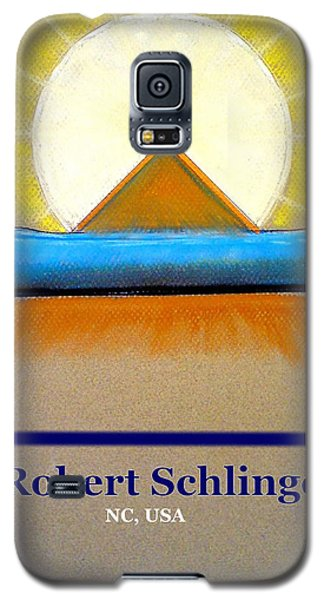 Robert Schlinger Galaxy S5 Case