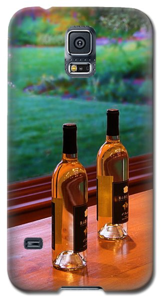 Roblar Winery Galaxy S5 Case