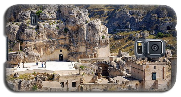 Rock Church Santa Maria Idris Galaxy S5 Case