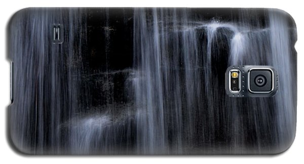 Rock Glen Water Falls Galaxy S5 Case