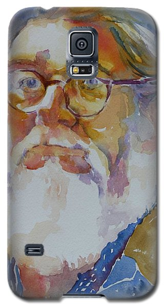 Roger Galaxy S5 Case