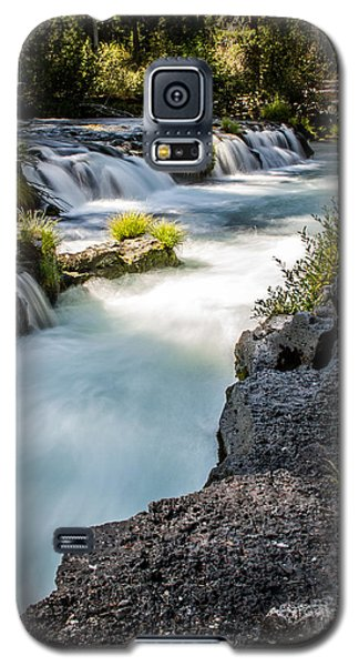 Galaxy S5 Case featuring the photograph Rogue River - 2 by Randy Wood