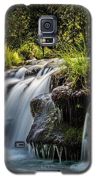 Galaxy S5 Case featuring the photograph Rogue River by Randy Wood