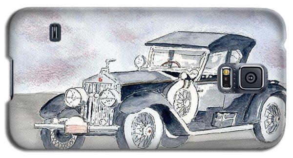 Rolls Royce 1923 Galaxy S5 Case