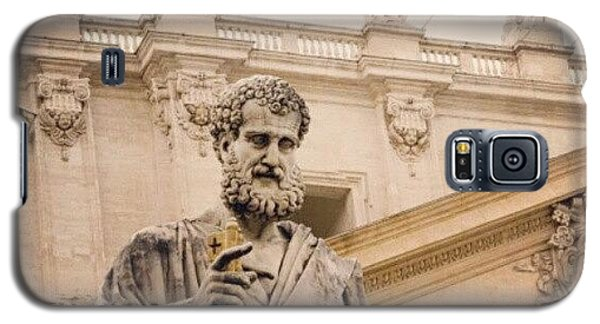 Religious Galaxy S5 Case - Rome by Daniel Kocian