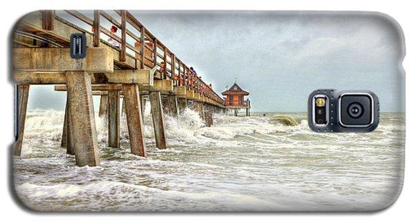 Rough Water Galaxy S5 Case