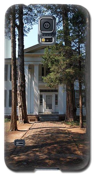 Rowen Oak Porch Galaxy S5 Case