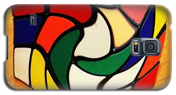 Rubik's Revenge Galaxy S5 Case by Cameron Bentley