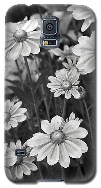 Rudbeckia Hirta Galaxy S5 Case