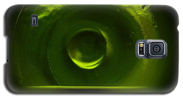 Galaxy S5 Case featuring the photograph Running On Empty by Everette McMahan jr