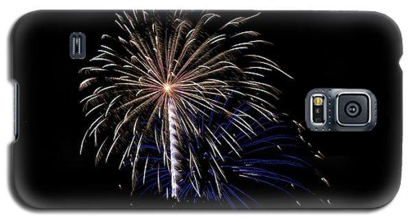 Rvr Fireworks 115 Galaxy S5 Case