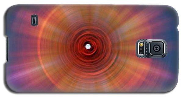 Sacred Insight Galaxy S5 Case