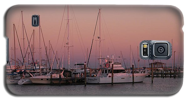 Galaxy S5 Case featuring the photograph Safe Harbor by Brian Wright