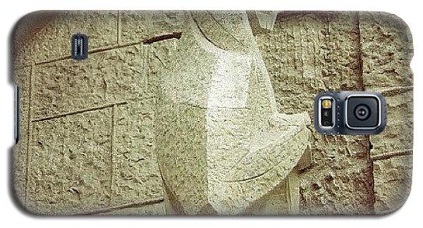 Religious Galaxy S5 Case - Sagrada Familia - Barcelona by Joel Lopez