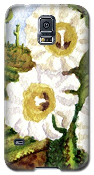 Saguaro Spring Galaxy S5 Case