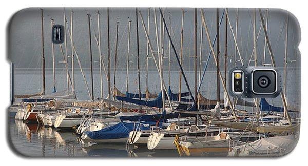 Sail Boats Galaxy S5 Case
