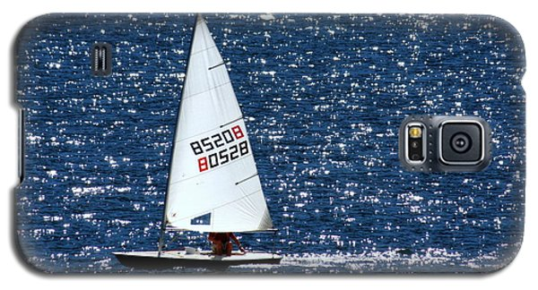 Sailing Galaxy S5 Case by Patrick Witz