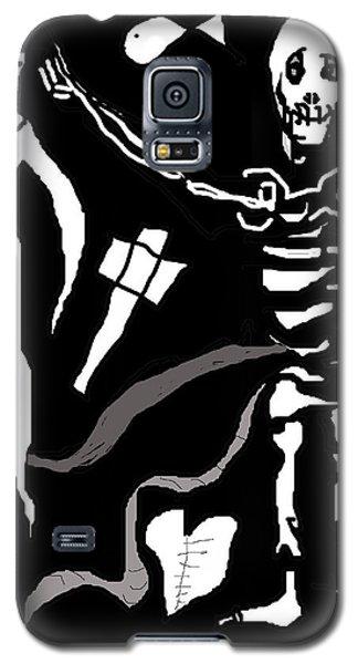 Saint Bartholomew Galaxy S5 Case