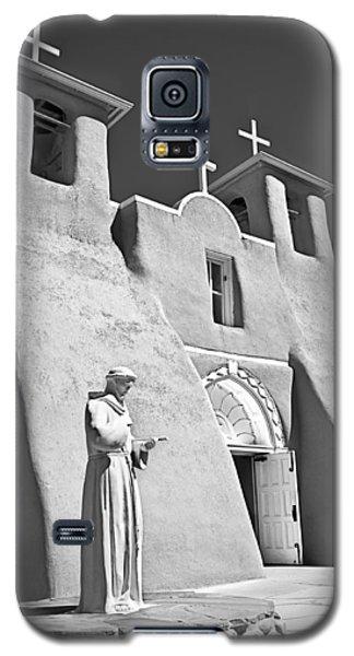 Saint Francisco De Asis Mission Galaxy S5 Case