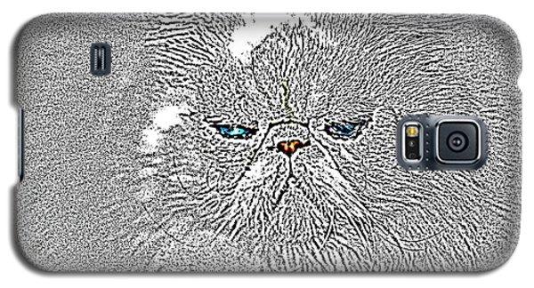 Sam I Am  Galaxy S5 Case
