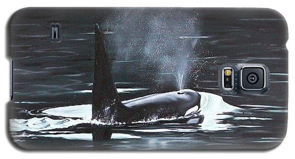 San Juan Resident Galaxy S5 Case