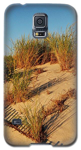 Sand Dune II - Jersey Shore Galaxy S5 Case