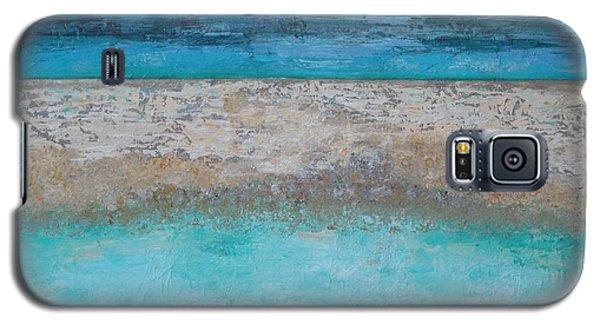 Sandbar Galaxy S5 Case