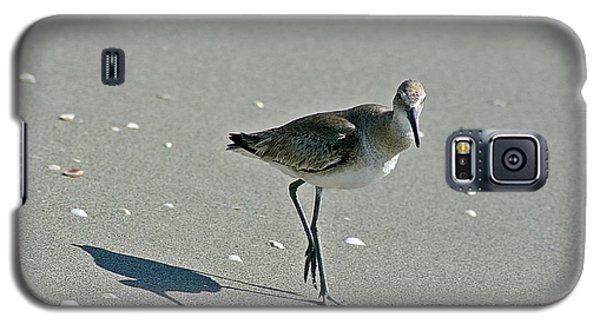 Sandpiper 3 Galaxy S5 Case by Joe Faherty