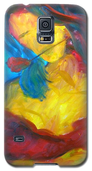 Sangria Dreams Galaxy S5 Case
