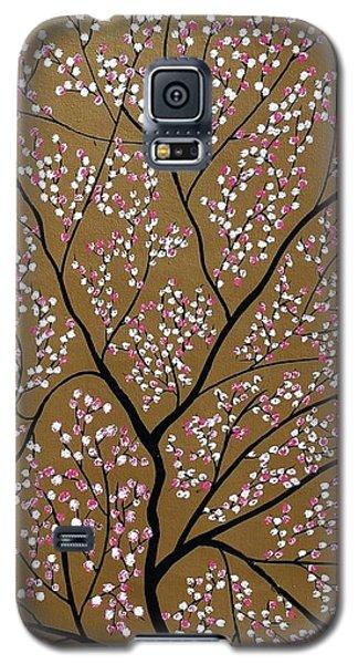 Sanshet Jann Galaxy S5 Case