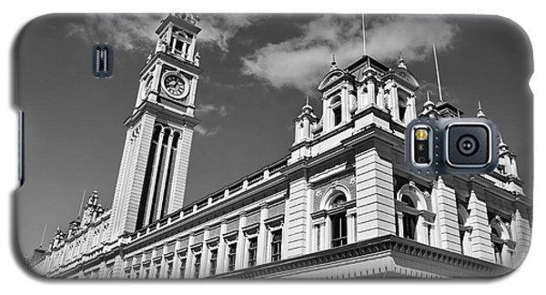 Sao Paulo - Estacao Da Luz Galaxy S5 Case