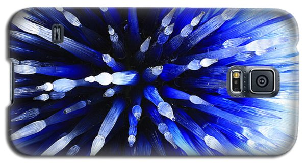 Sapphire Explosion Galaxy S5 Case