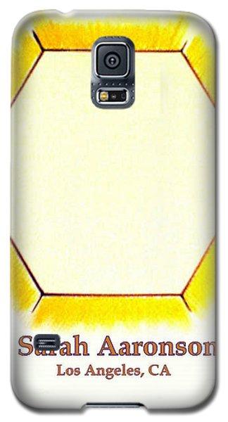 Sarah Aaronson Galaxy S5 Case