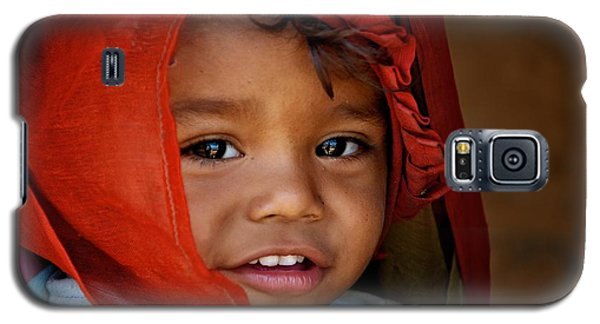 Sarangkot Baabu Galaxy S5 Case