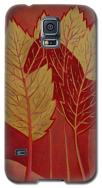 Scarlet Dream Galaxy S5 Case