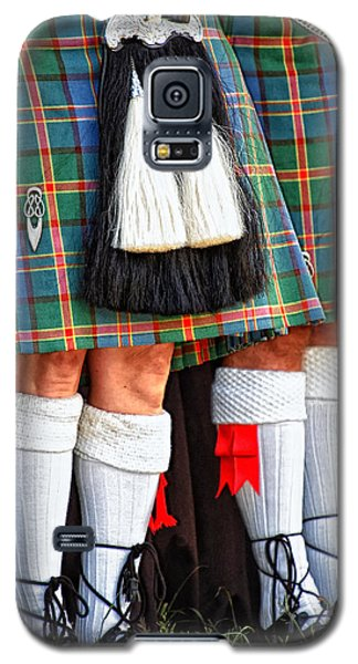 Scottish Festival 4 Galaxy S5 Case