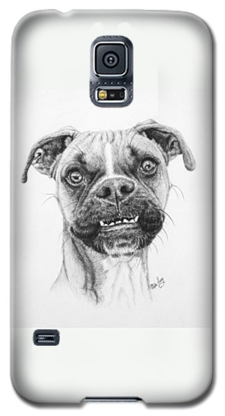 Scout Galaxy S5 Case by Mike Ivey