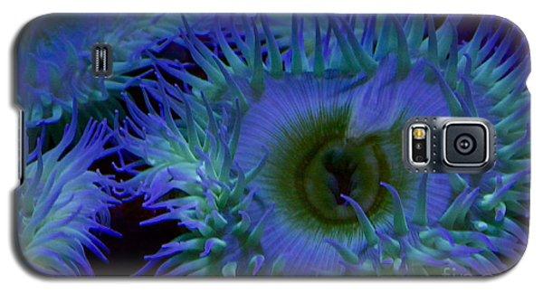 Sea Anemone Galaxy S5 Case