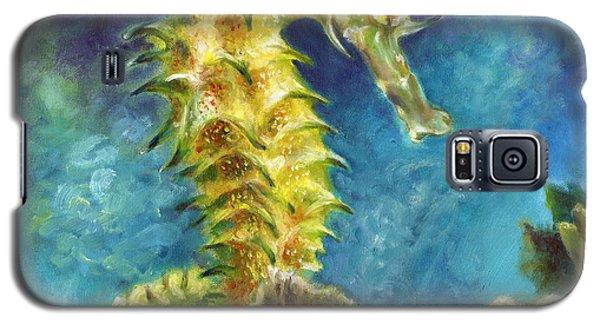 Seahorse I Galaxy S5 Case