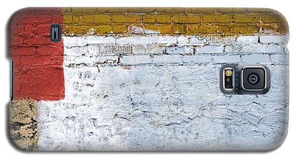 Sediments Galaxy S5 Case