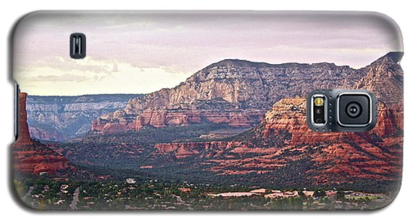 Sedona Evening Galaxy S5 Case
