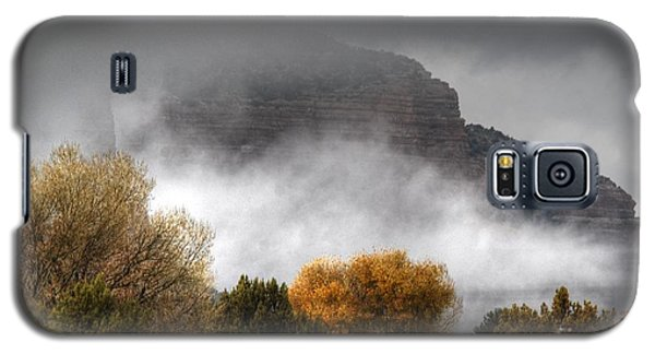Sedona Fog Galaxy S5 Case