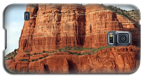 Sedona Red Galaxy S5 Case
