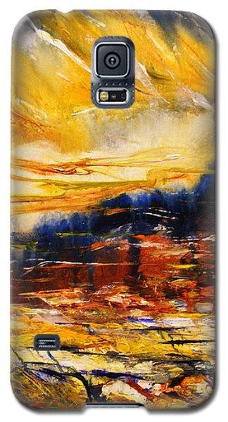 Sedona Sky Galaxy S5 Case