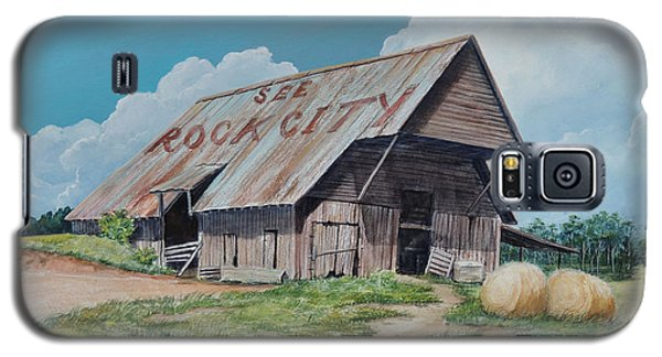 See Rock City Sold  Galaxy S5 Case