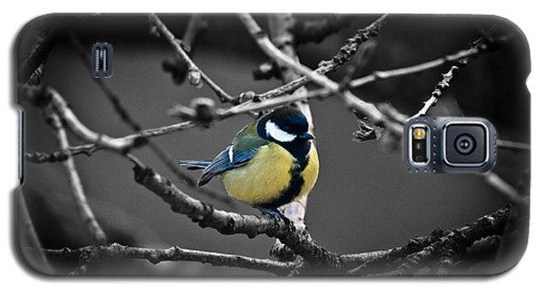 Selective Bird Galaxy S5 Case