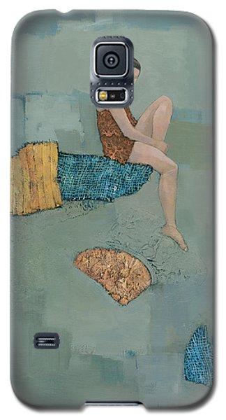 Set Adrift Galaxy S5 Case by Steve Mitchell