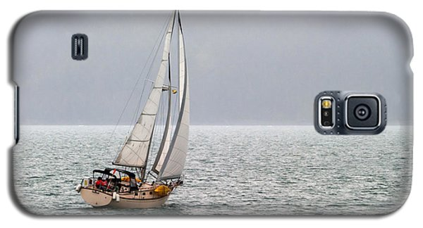 Setting Sail Galaxy S5 Case